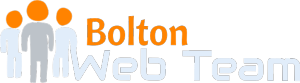 Bolton Web Team Website Design Bolton